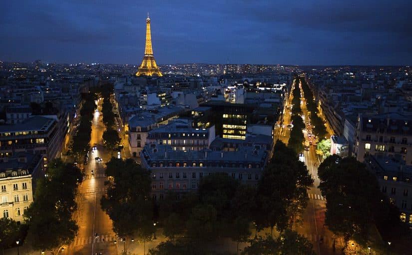 Trouver la meilleure agence immobilière à Paris dans le 8ème arrondissement ?